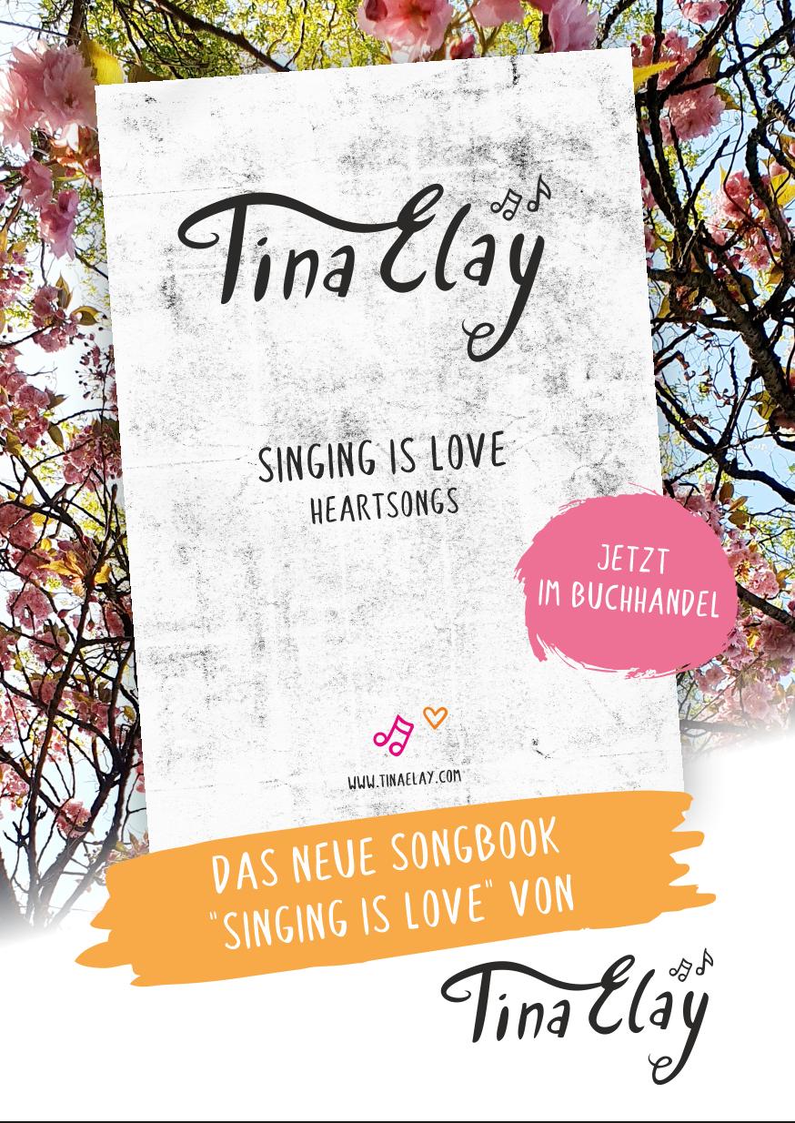 Songbook Singing is love