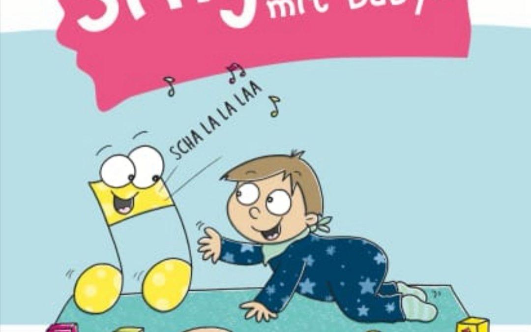 Singen (mit und ohne Babies) ab 6.11.2020 via Zoom