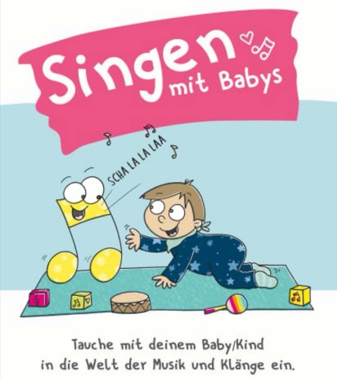 Singen mit Babys