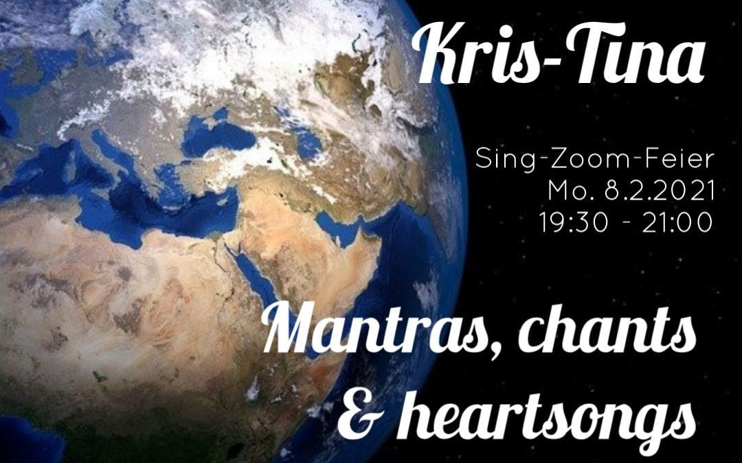 10 Jahre Kris-Tina